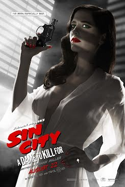 Sin City: Una dama por la que matar - Sin City: A Dame to Kill For (2014)