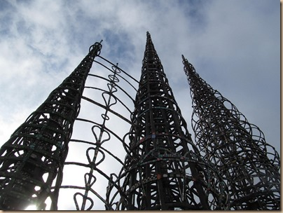Watts Towers 11400919376_747ed8aa89_z