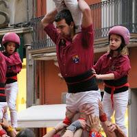 Actuació 20è Aniversari Castellers de Lleida Paeria 11-04-15 - IMG_9025.jpg