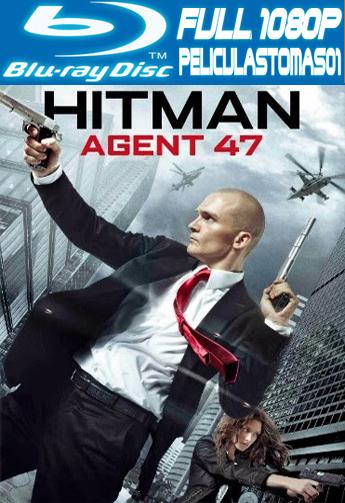 Hitman: Agente 47 (2015) BRRipFull 1080p