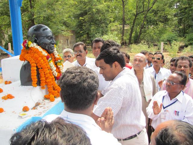Dr. Ambedkar Jayanti 2011