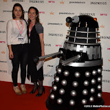 OIC - ENTSIMAGES.COM - Petra Coveney at the National Film and Television School (NFTS) Gala celebrating film, TV and video games characters  London 2nd June 2015   Photo Mobis Photos/OIC 0203 174 1069
