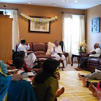 Sevika Sangam July 2012