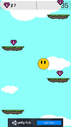 The Bouncing Game android2mod screenshots 4