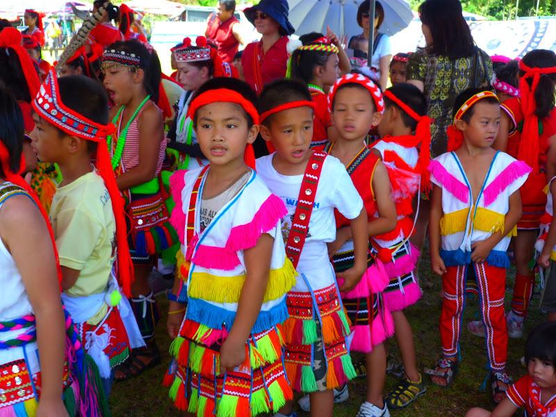 Hualien County. De Liyu lake à Guangfu, Taipinlang ( festival AMIS) Fongbin et retour J 5 - P1240554.JPG