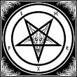 Satanic Pentacle