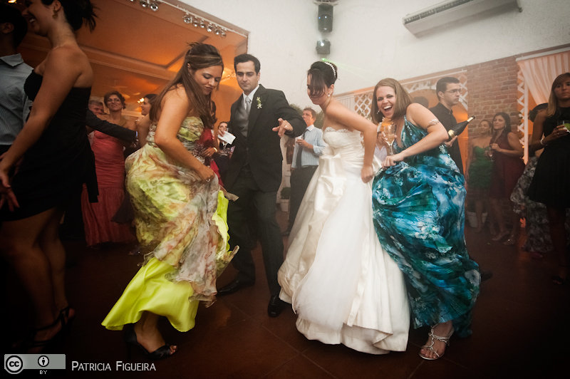 Foto de casamento 2496 de Nathalia e Fernando. Marcações: 04/12/2010, Casamento Nathalia e Fernando, Niteroi.