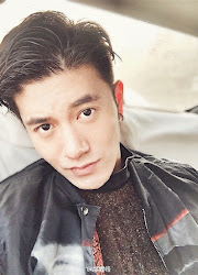 Fan Linfeng China Actor