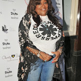 OIC - ENTSIMAGES.COM - Kym Mazelle at the Style for Stroke T-shirt - launch party in London 13th May 2015  Photo Mobis Photos/OIC 0203 174 1069