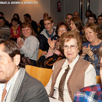 15: Miembros del Jurado y un cariñoso aplauso para Dª Rosa Gil Bosque, que ha sido homenajeada en esta edición de las Jornadas, por su 85 aniversario y una vida dedicada a la guitarra.