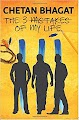 Download The Three Mistakes of My Life Chetan Bhagat Book
