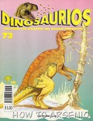 P00073 - Dinosaurios #73