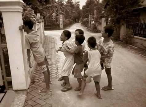 Anak-anak Dikepung Gawai dan Aplikasi