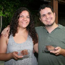 Aniversário Talita e João