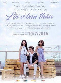 Tình Yêu Ko Có Lỗi, Lỗi Tại Bạn Thân (Phiên bản Việt)