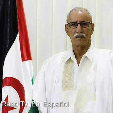 Death of Mohamed El Ayoubi: President of Republic calls on UN SG for mechanism for protection of Sahrawi civilians in occupied territories