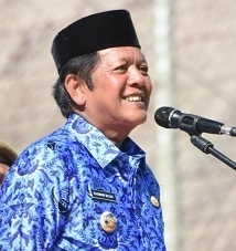 Bupati Soppeng Bersedia Divaksinasi Pertama di Bulan Pebruari