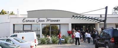 Espace Jean Monet