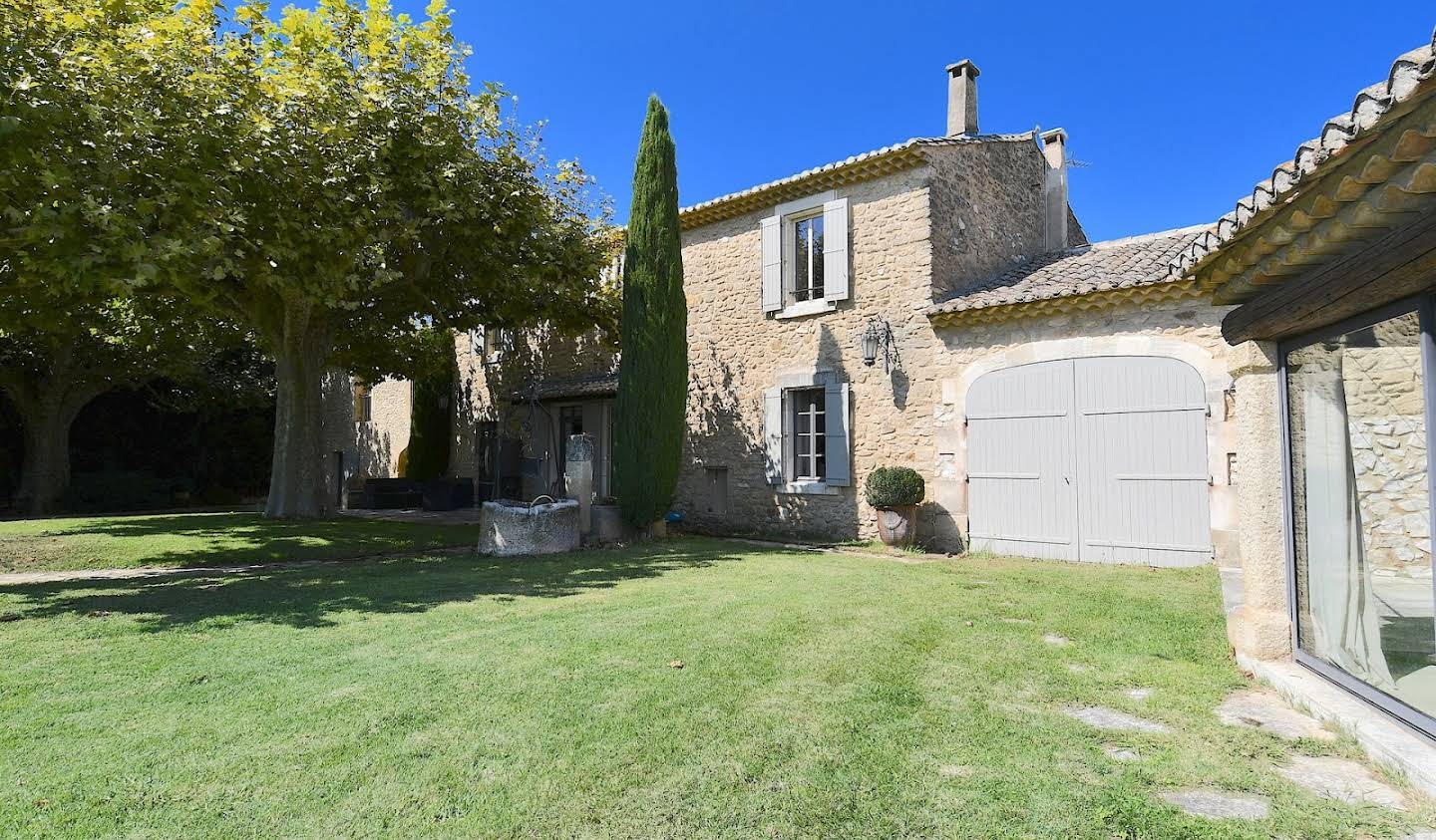 Property Cavaillon