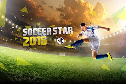Soccer Star 2018 World Legend v3.8.2 + Mod Full Apk For Android
