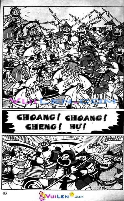 Thần Đồng Đất Việt Tập 67