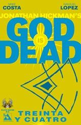 God is Dead 034-000