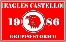 EAGLES CASTELLO 86