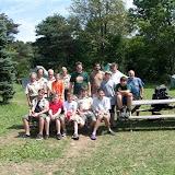 2010 Seven Ranges Summer Camp