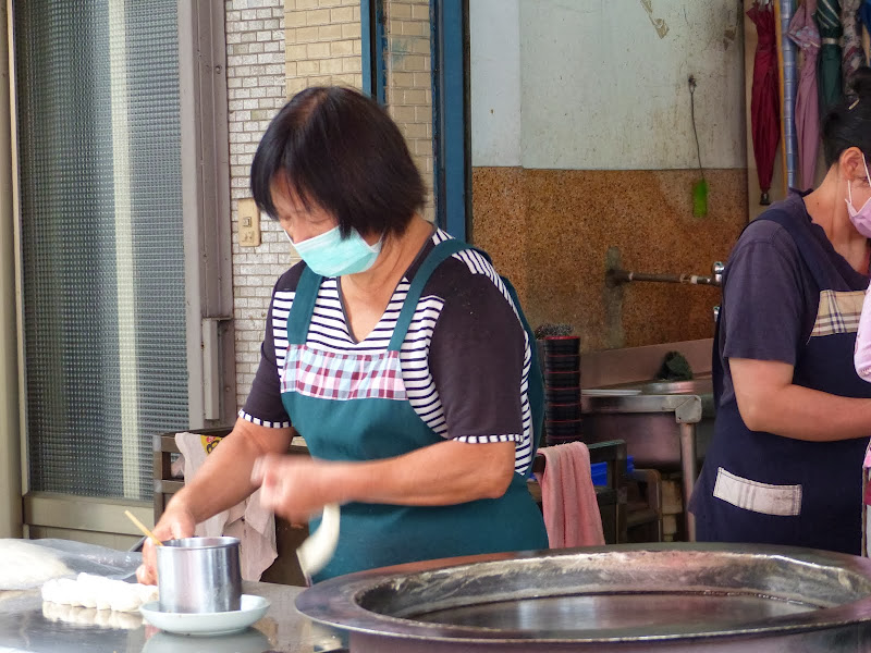 Fang Liao Artist village F 3 ( Pingtung county) et Village cultural a Pingtung city - P1030731.JPG