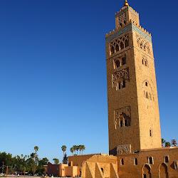 Mosquée de la Koutoubia's profile photo