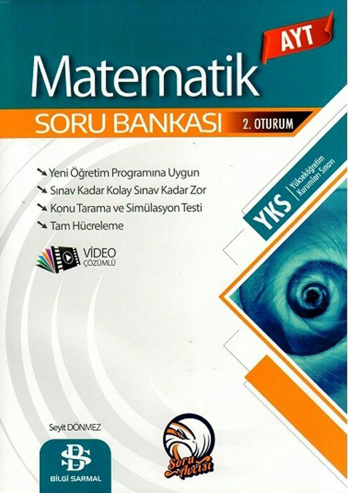 Bilgi Sarmal AYT Matematik Soru Bankası