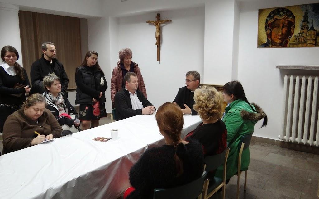 Częstochowa 2014 - rekolekcje Domów Modlitwy - DSC08964.JPG
