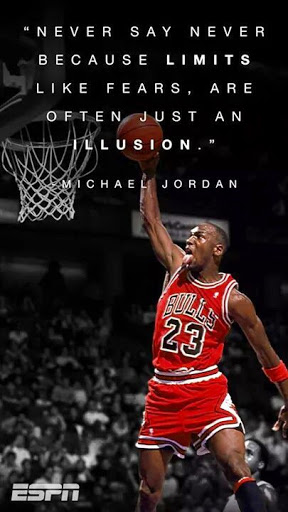 25 Best Quotes From The Legend Michael Jordan Quote Ideas