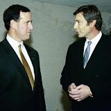 Senator Rick Santorum