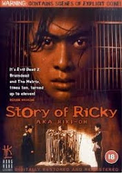 Riki-Oh: The Story of Ricky - Cú đấm máu