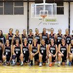 NBA - NBF Junior F Autonómico