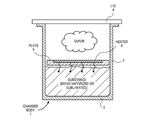 den01 thumb%25255B2%25255D - 【ニュース】AppleがVAPEデバイスを開発か!?「気化装置の特許」を取得でiPhoneならぬi-Cig(アイシガレット)が登場するかも