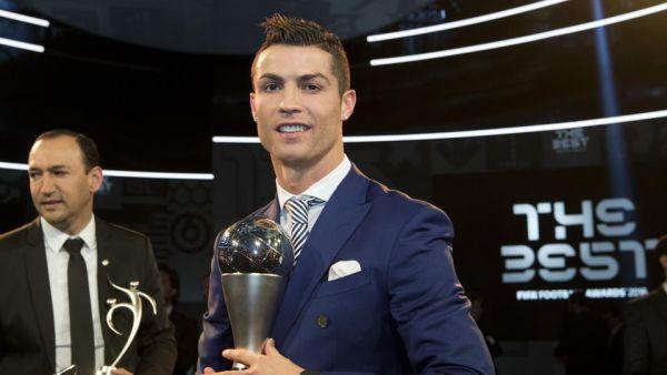 It Really 'Hurt My Soul' To Give Ronaldo Award – Diego Maradona Opens Up