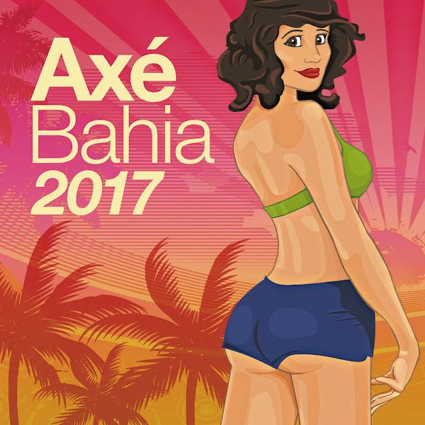 Axé Bahia 2017