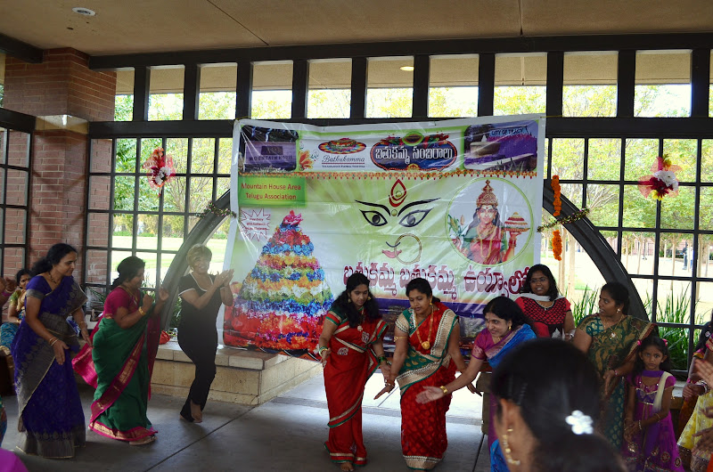 Bathukamma Celebrations 2015 - bathukamma11.JPG
