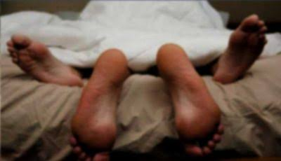 37-year-old Mother Of Two Dies During Sex Romp With Lover
