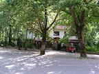 Το χάνι του Πανέτσου στη διαδρομή Λαμία-Καρπενήσι