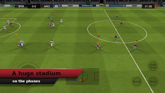 Game TASO 19 Football APK for Windows Phone