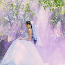 Wedding photographer Nikolay Nikolaev (NickFOTOGROff). Photo of 20.09.2018