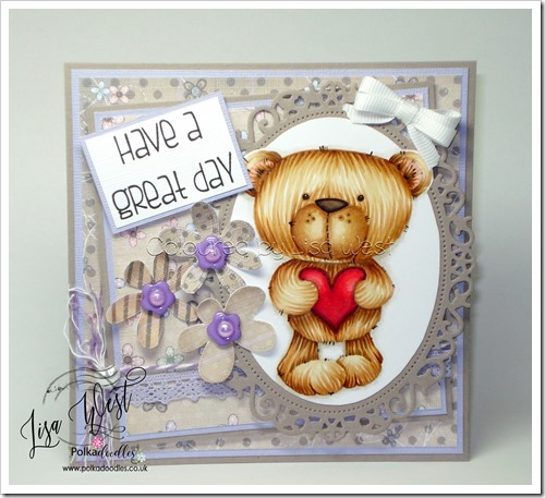 Winston Bear Heartfelt (2)