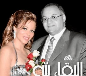 وفاة سراج الاتاسي زوج سوزان نجم الدين
