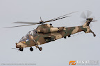 The Denel AH-2 Rooivalk (previously designated CSH-2) is an attack helicopter manufactured by Denel of South Africa. Rooivalk is Afrikaans for