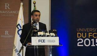 Combien coûtera à l'Algérie et au FCE la sollicitation du «Washington Post» ?