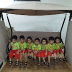 Field Trip to Furniture Showroom by Nursery Morning Section at Witty World, Chikoowadi (2018-19)
