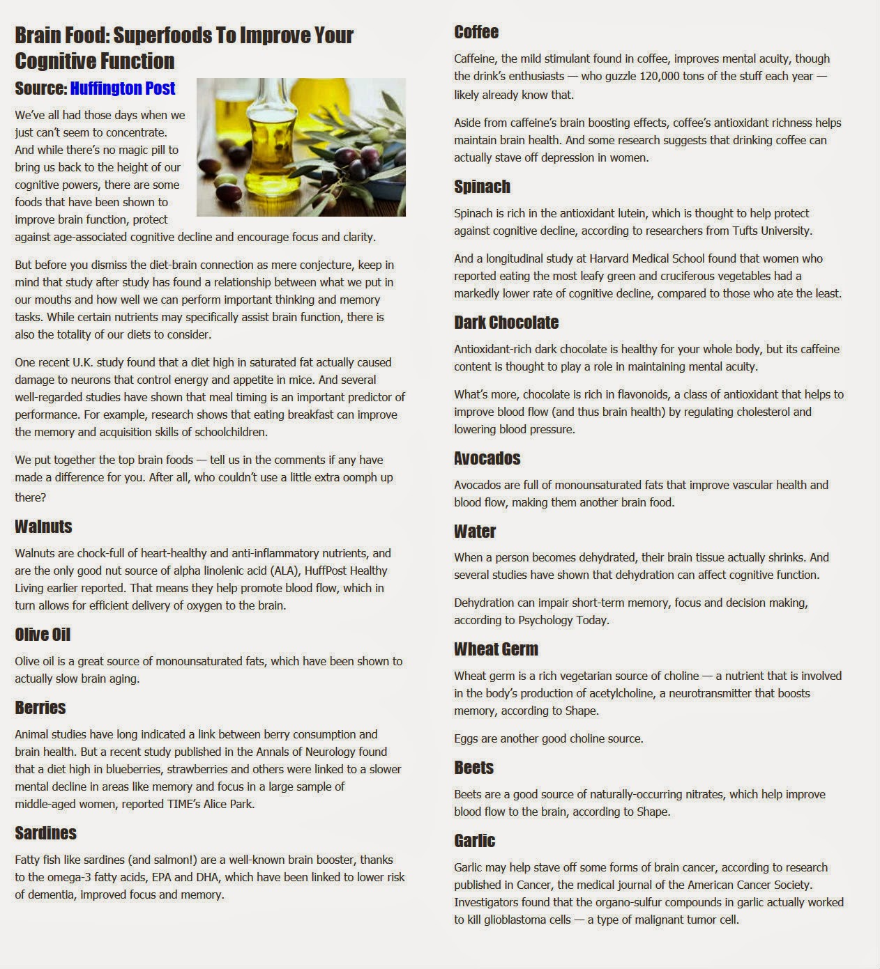 Brain enhancement drugs list image 3